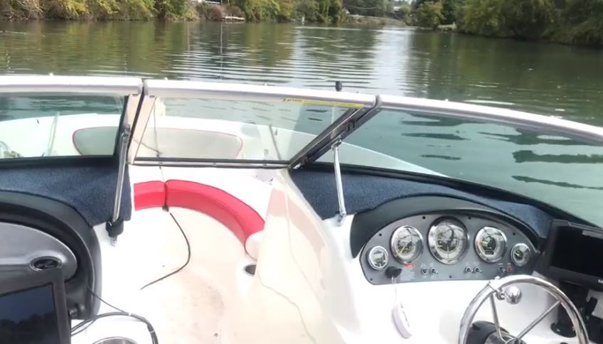 Who's driving that boat? WNY company is pioneering self-driving boat technology