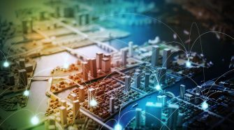 Smart city study shows benefits of technology investment