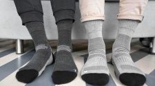 Semiconductor Technology For Socks? Meet Game Changer, MP Magic Merino Wool Socks