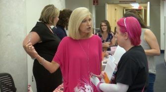 Memorial Health hosts Breast Cancer Community Resource Fair