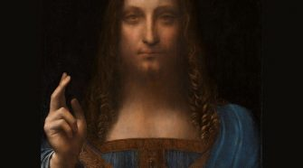 World's Most Expensive Painting, Allegedly by Da Vinci, Could Reappear in the Louvre This Week