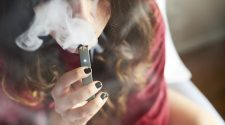 Vaping Nicotine And The Teenage Brain : Shots