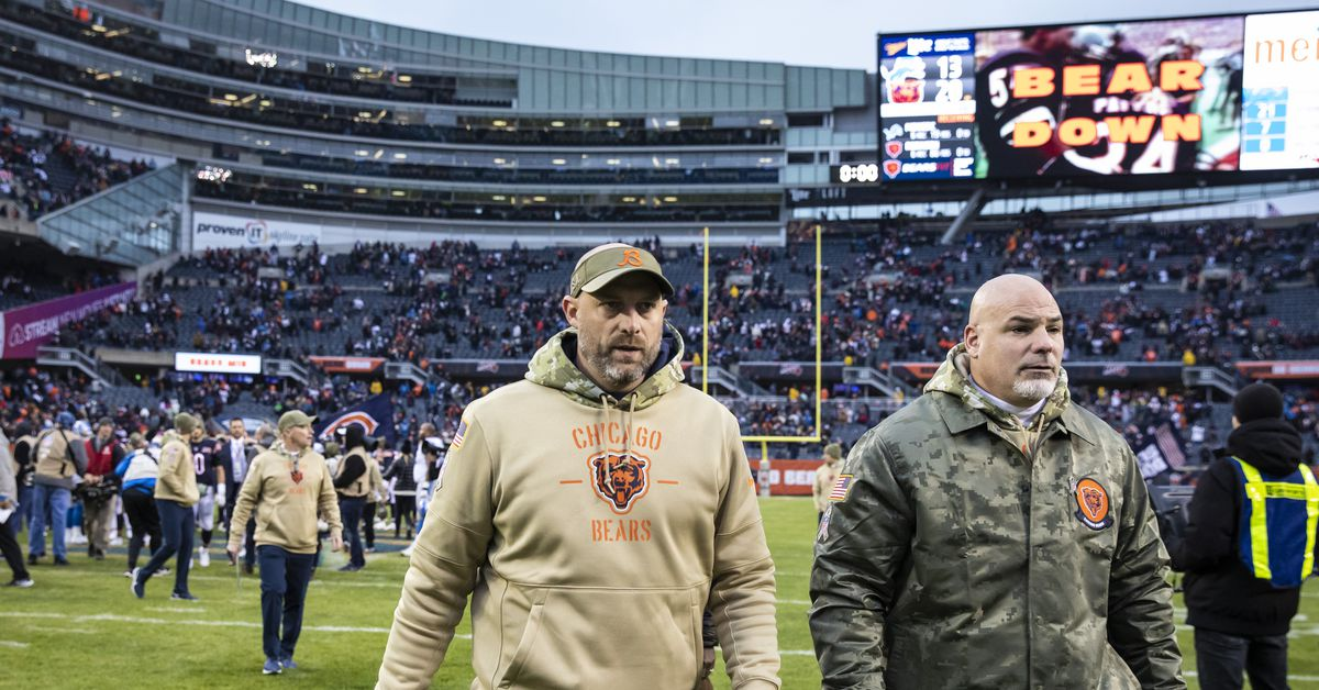 'Halas Intrigue' Episode 47: Breaking down the Bears win over the Lions