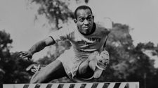 Harrison Dillard, World's Best Hurdler in the 1940s, Dies at 96