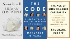 Best books of 2019: Technology