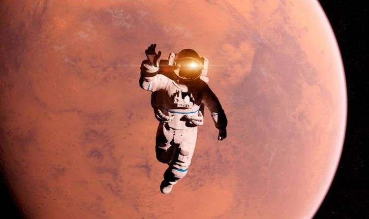 Mars mission blow: Experts reveal major health consequences of space travel | Science | News