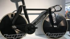 Cycling: New British track bike breaking the mould for Tokyo