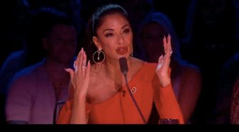 Nicole Scherzinger plunges X Factor: Celebrity into chaos by breaking rules