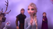 Walt Disney's 'Frozen 2' Is Already Breaking Box Office Records