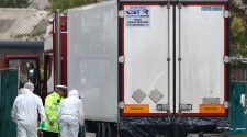 Essex lorry deaths: 39 Vietnamese victims identified by police