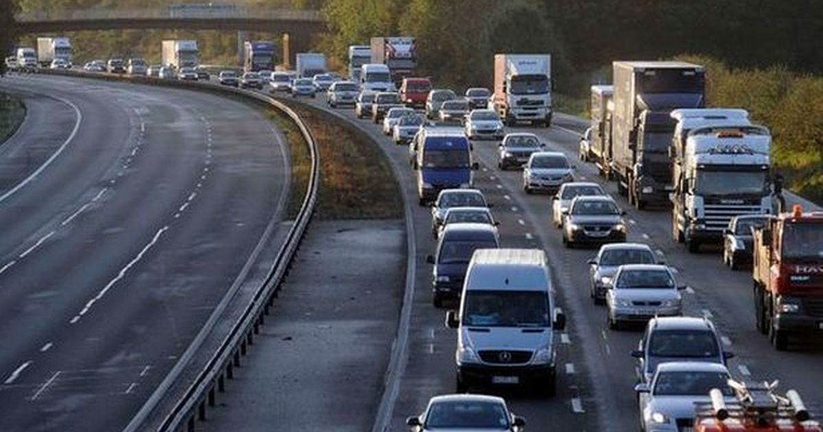 Traffic, travel and breaking news updates for Devon and Cornwall for Friday, November 8