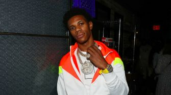 A Boogie Wit Da Hoodie Says He Might Take a Break After Dropping 'Artist 2.0'