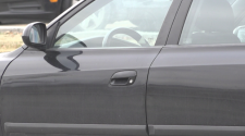 Multiple reports of vehicle break-ins and suspicious activity in south Fargo