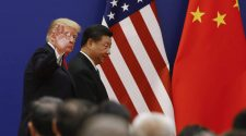 Dow Set To Break Losing Run As Xi Says China Is Working Toward Deal With U.S.