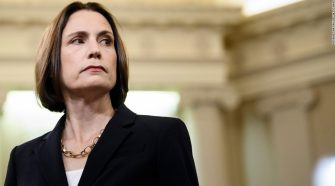 Fiona Hill left a legacy for angry women during impeachment hearing