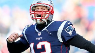 QB Tom Brady's Playing Status vs. Cowboys Decided