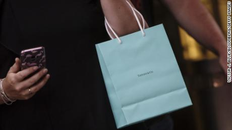 Tiffany needs to attract millennials. The company that hired Rihanna and A$AP Rocky wants to help
