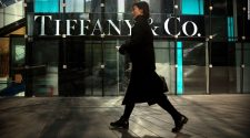 LVMH eyeing takeover of Tiffany & Co