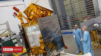 UK set for 'active' role at European space meeting