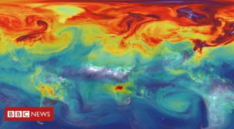 Europe's new space budget to enable CO2 mapping
