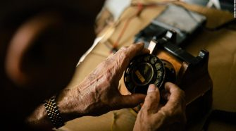 Singapore antiques collector gives new life to technological relics