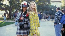 Cher's yellow blazer in 'Clueless': Remember when high schoolers ruled the world?