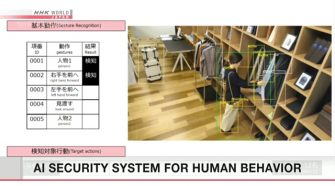 Easy-to-adopt AI security technology developed