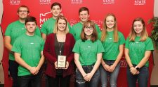 Technology Day at Minot State | News, Sports, Jobs