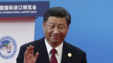 Xi Jinping's unmistakable message for the US, Australia, on Chinese technology