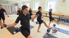 People are buzzing about this latest fitness technology
