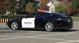 Building a Better Bay Area: Technology advances Fremont police services