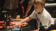Children have fun with science and technology | Local News