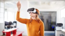 How Virtual Reality Technology Could Help Disabled Aust...