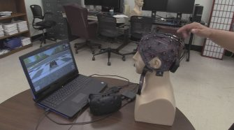 UT Engineering students and Alzheimer's Tennessee developing computer technology to help Dementia patients with brain function