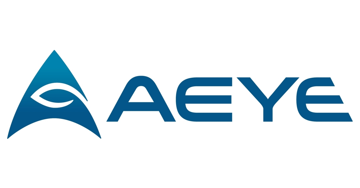 AEye Wins Most Outstanding Autonomous Vehicle Technology Innovation of the Year Award at Tech.Ad