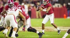 Alabama no longer plans to redshirt Taulia Tagovailoa