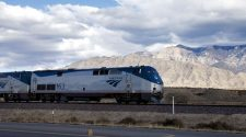 Amtrak, Seeking to Break Even, Sees Some Light at the End of the Tunnel