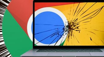 Avoid the new Google Chrome update, it could break your web browser