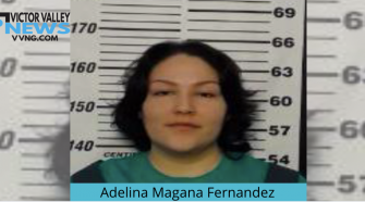 BREAKING: Female inmate walks away from satellite prison camp in Victorville - Victor Valley News Group