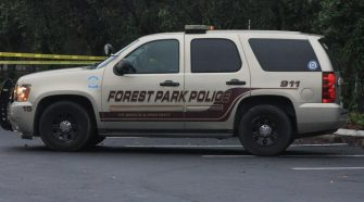 BREAKING: Report of fatal shooting at Lee Circle and Madison Street in Forest Park | News