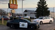 Bomb threats called into Saginaw County McDonald's | News