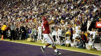 Breaking down No. 2 LSU vs. No. 3 Alabama