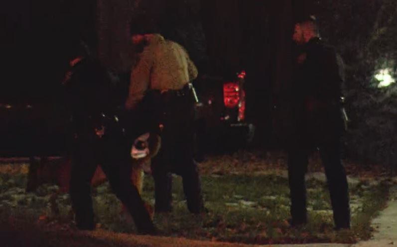 Breaking news: at least two people shot in northwest Rochester.
