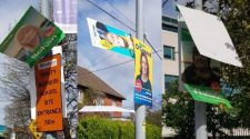 Candidates fined more than €30,000 for breaking election poster rules