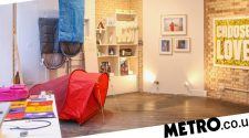 World's first shop selling real products for refugees opens in London