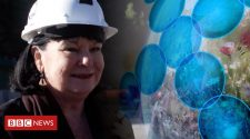 Climate defenders: The woman helping coal miners to save the planet