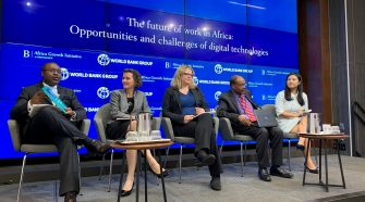 Opportunities and challenges of digital technologies