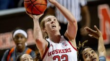 Fast-break points: Lineups and quick hits for Nebraska-Southern Illinois-Edwardsville | Women's Basketball