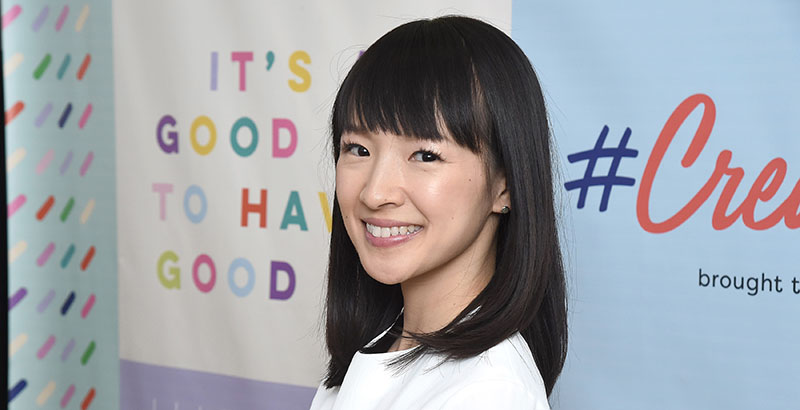 Epstein: Tidying Up Education Technology — 6 Things School and District Leaders Can Learn from Marie Kondo