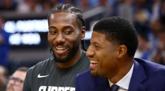 NBA Fines Clippers $50K For Doc Rivers' Statements On Kawhi's Health – CBS Los Angeles
